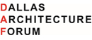 Dallas Architecture Forum